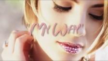 Sinse 'My Way' music video