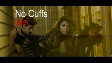 Liane V 'No Cuffs' music video