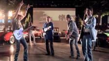 Brad Paisley 'Old Alabama' music video
