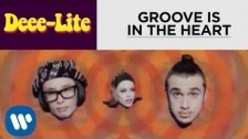 Deee-Lite 'Groove Is In The Heart' music video