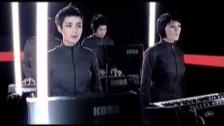 Ladytron 'Seventeen' music video