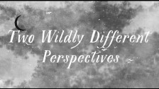 Father John Misty 'Two Wildly Different Perspectives' music video