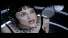 Madonna 'I'll Remember' music video