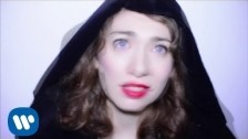 Regina Spektor 'Trapper and the Furrier' music video