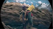 Björk 'Wanderlust' music video