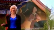 Christina Aguilera 'Reflection' music video