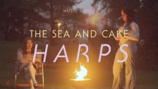 The Sea and Cake 'Harps' music video