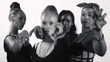 J*Davey 'Little Tramp$' music video