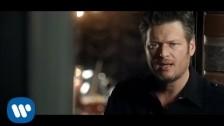 Blake Shelton 'Sangria' music video