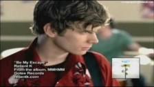 Relient K 'Be My Escape' music video