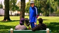 Weird Al Yankovic 'White & Nerdy' music video