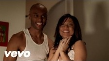 Kenny Lattimore 'You Don't Have To Cry' music video
