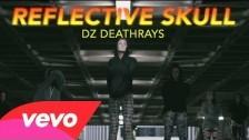 DZ Deathrays 'Reflective Skull' music video