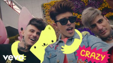 The Kolors 'Crazy' music video
