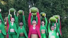 Tom Rosenthal 'Watermelon' music video