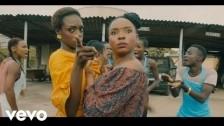 Yemi Alade 'Tumbum' music video