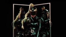 M¥SS KETA 'UNA VITA IN CAPSLOCK' music video