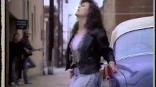 Alannah Myles 'Black Velvet' music video