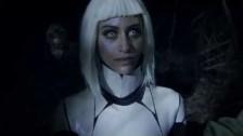 John Carpenter 'Utopian Facade' music video