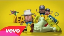 N.E.R.D. 'Squeeze Me' music video