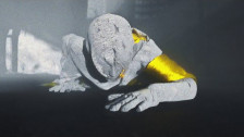 Bronson 'Heart Attack' music video