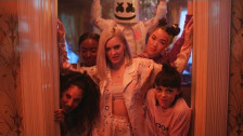 Marshmello 'Friends' music video
