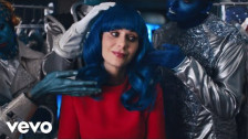 Katy Perry 'Not the End of the World' music video