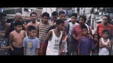 Rudimental 'Not Giving In' music video