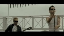 Depeche Mode 'A Pain That I'm Used To' music video