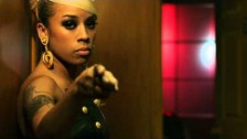 Keyshia Cole 'Enough of No Love' music video