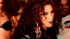 Gloria Estefan 'Oye' music video