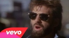 Kenny Loggins 'Meet Me Half Way' music video