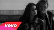 Lana del Rey 'West Coast' music video