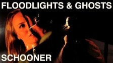 Schooner 'Floodlights and Ghosts' music video