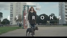 Estrons 'Make a Man' music video