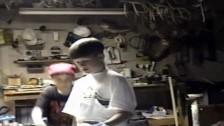 Squalloscope 'Sledge Hammer' music video