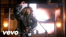 Tina Turner 'Foreign Affair' music video