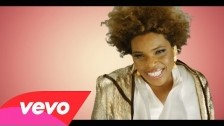 Macy Gray 'Hands' music video