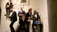 The National 'Sea Of Love' music video