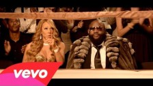 Mariah Carey 'Triumphant (Get 'Em)' music video