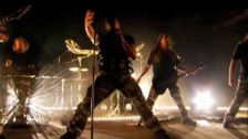 Sabaton 'Cliffs Of Gallipoli' music video