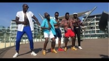 Sauti Sol 'Unconditionally Bae' music video