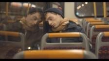 Frànçois & The Atlas Mountains 'City Kiss' music video