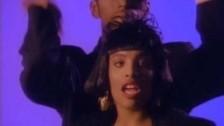 Salt 'N' Pepa 'Expression' music video