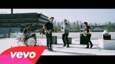 American Authors 'Believer' music video