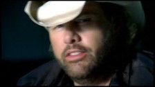 Toby Keith 'God Love Her' music video
