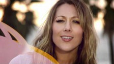 Colbie Caillat 'Favorite Song' music video