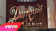 The Darkness 'With A Woman' music video