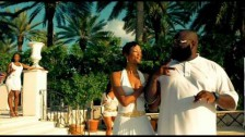 Rick Ross 'Here I Am' music video