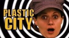 The Choo Choo Bob Show 'People Of the Plastic City' music video